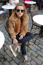 Style Crush: Coco Sumner