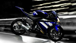 Yamaha YZF R125 , imported motorbikes, cruiser bikes, sportbikes