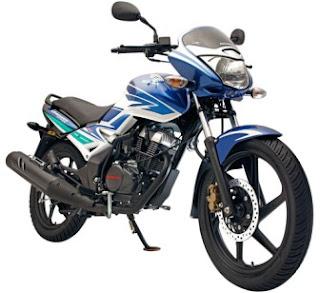 Honda Unicorn, sport bikes