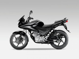 New Honda CBF125 Stunner fi