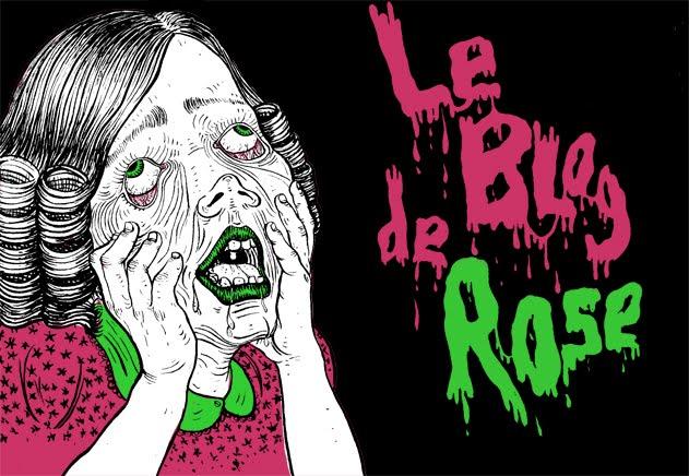 le blog de rose