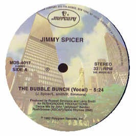 Jimmy Spicer - This Is It
