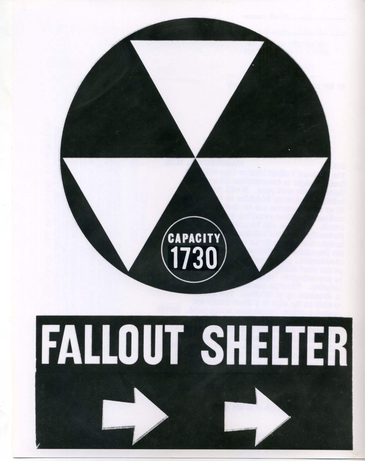 Anew Designs The Fallout Sign A History