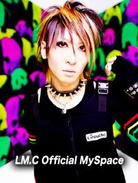 Aiji of LM.C