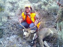 2008 Deer Hunt