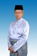 Pengerusi Badan Perhubungan UMNO Kelantan :  YB Dato' Sri Mustapa b. Mohamed