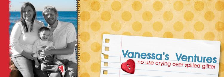 Vanessa's Ventures