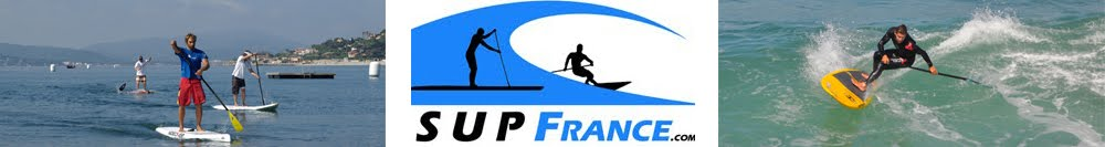 SUP l Stand Up Paddle France : News, Forum, Evénements, Technique, petites annonces ...