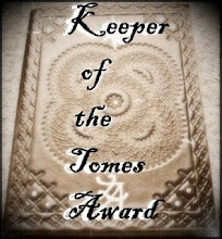 Keeper of the Tomes Award