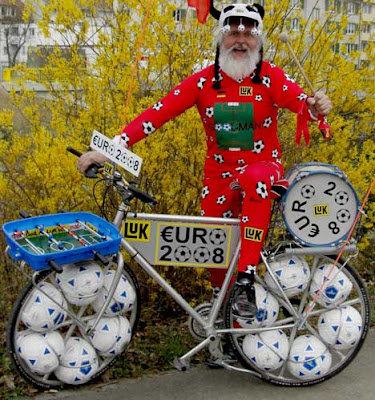 6 Worlds Weirdest and Largest Bikes
