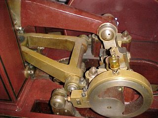 The worlds first powered coin press.