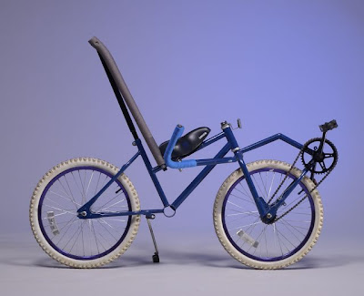 rowery 12 Bicycle Inventions