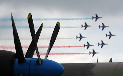French aerobatics