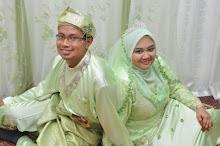 Perkahwinanku