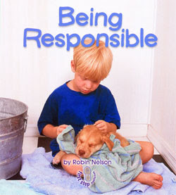 essay on being a responsible citizen Personal responsibility and social roles personal responsibility includes being responsible for your own actions and well-being in relation to social roles each person has their own way of doing things while living their own life.