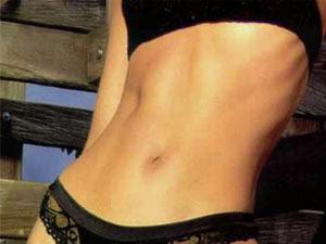 Mentiras de la perdida de grasa en el estomago