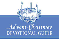 Free Advent-Christmas Devotional Guide