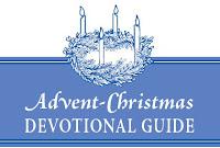 Free Advent-Christmas Devotional Guide