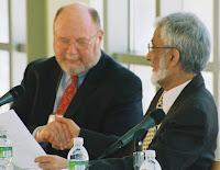 American Muslim, Baptist Leaders Hold Groundbreaking Meeting