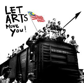Majulah Seni Negara