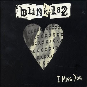 i miss you  blink 182 lyrics