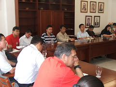 PARTICIPANTES CONGRESO ADMINISTRACION DEPORTIVA
