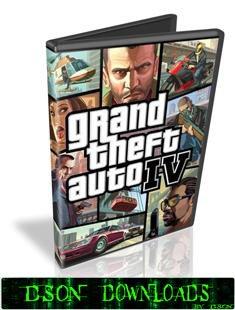GTA 4 DOWLOAD