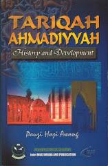 TARIQAH AHMADIYYAH