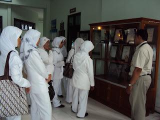 POLTEKKES DEPKES YKT, RUJUKAN IPTEKKES INDONESIA...