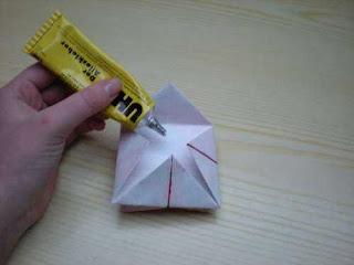 kertas anda terlalu tipis untuk menyangga bingkai lemkan klip kertas