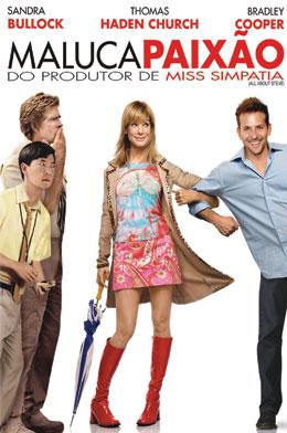 Os melhores filmes: Louca Paixão Bradley Cooper