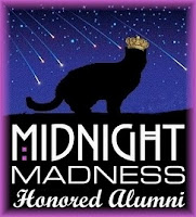 Past Designer for Midnight Madness