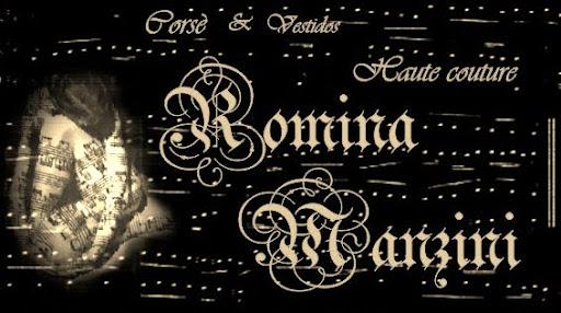 Romina Manzini  Haute Couture