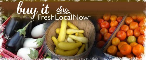 Buy it Fresh Local Now