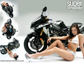 Super Bike 8