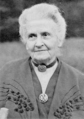 Maria Montessori