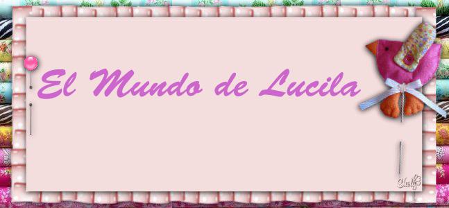 El                       mundo                   de                 Lucila