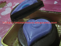 Coklat Oreo