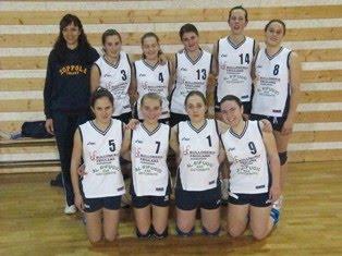 UNDER 15    2009/2010