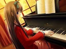 Ficha de Amori Kirlya [Personaje Nº1] AnimeGirlPianoChanged