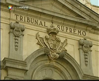 El rincon de las ideas for Sala 4 tribunal supremo