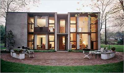 ARQUITETANDO IDEIAS: Meu arquiteto - Louis Kahn