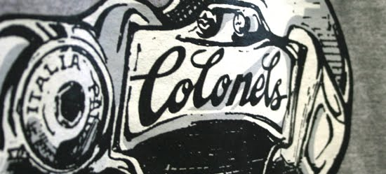 Colonel's Blog
