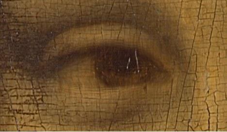 Todo sobre La Mona Lisa (resumido)