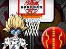 Bakugan Basketbol Oyunu