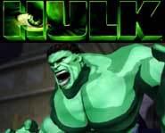 Hulk 2 Oyunu