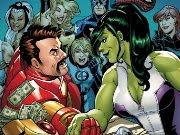 Bayan Hulk Oyunu