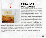 Revista Placeres Julio 2010