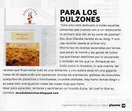 Revista Placeres Julio 2010