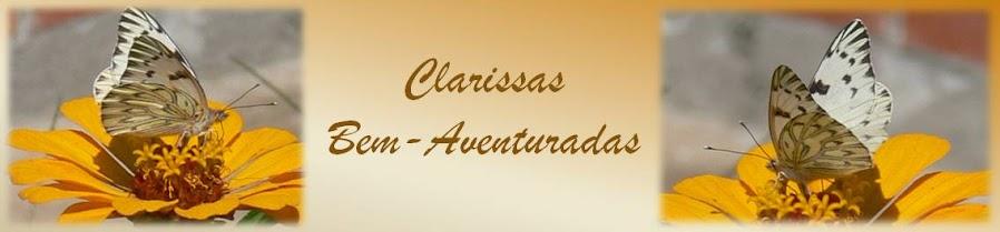 Clarissas Bem - aventuradas